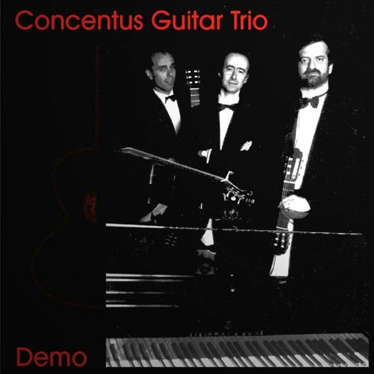 Concentus Demo